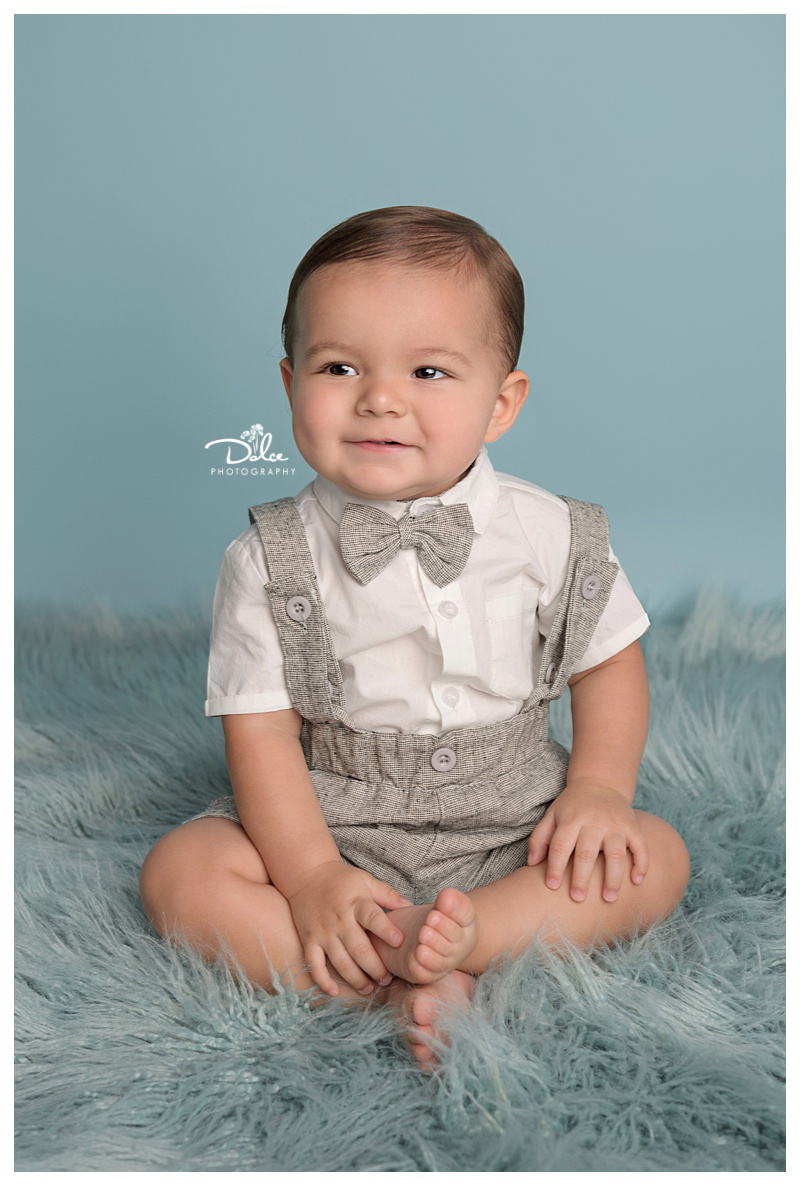 Michelle strand classic collection one year old baby boy under the sea portraits palmview texas childrens photographer